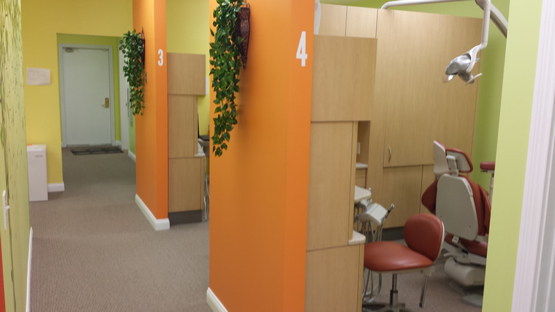 Dental Office Tour - Mason, OH